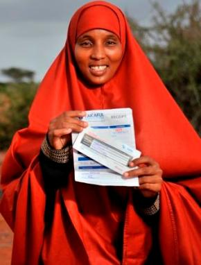 Insurance Payout in Wajir County with Takaful Insurance of Africa